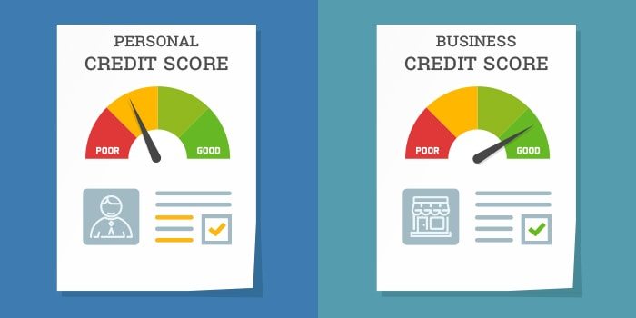 5 Ways to Improve Your Business Credit Score Quickly