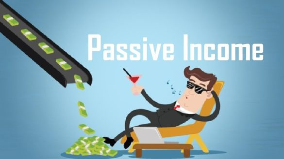 Passive Income Ideas For Entrepreneurs