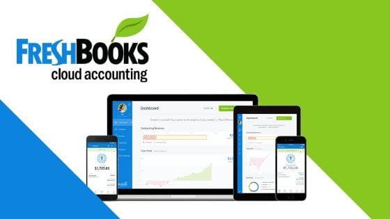 Freshbooks Review 2020